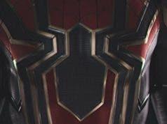 Nuevo traje de Spider-Man en Vengadores: Infinity War