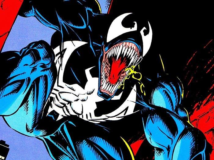 El Blu-Ray de Venom tiene dos referencias a Marvel secretas