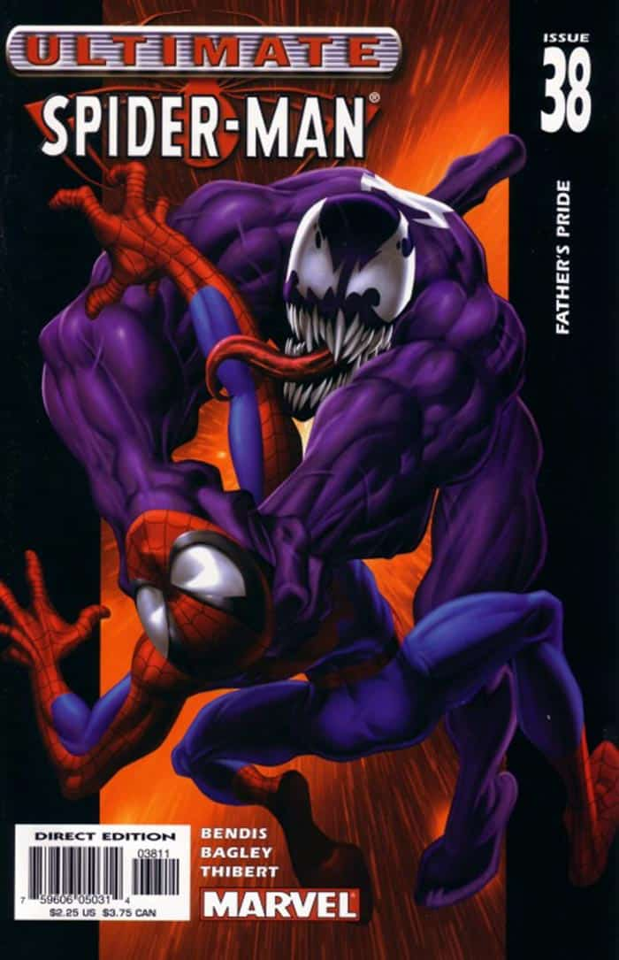 Venom (Universo Ultimate)