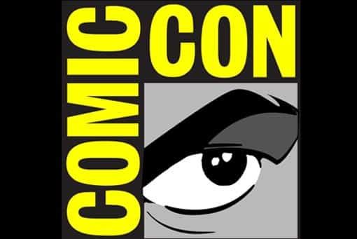 Ver online la Comic Con de San Diego 2017