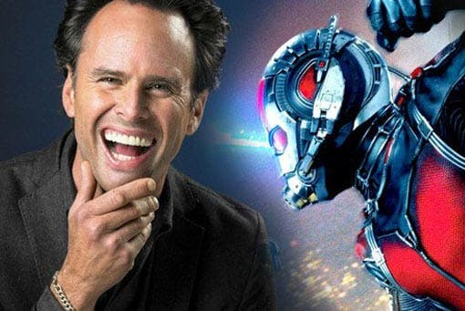 Walton Goggins en Ant-Man and the Wasp