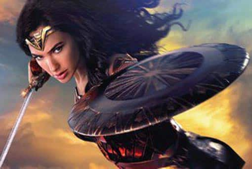 Estreno de Wonder Woman 2