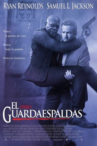 "Poster for the movie ""El otro guardaespaldas"""