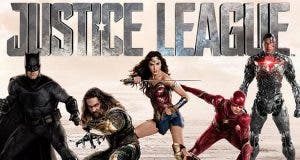 2 nuevas imágenes de la Liga de la Justicia