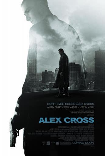 Alex Cross En la mente del asesino