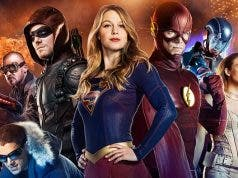 Arrowverse (DC Comics)