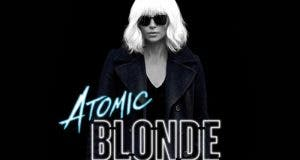 Crítica de Atomic Blonde (2017)