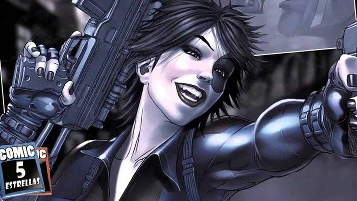 Domino (Marvel)