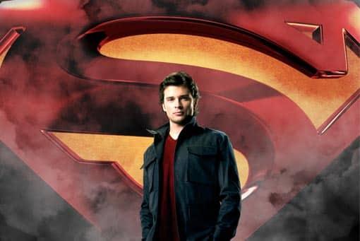 Final de Smallville
