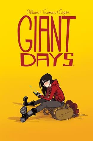 giant days