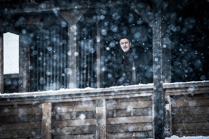 Games of Thrones (increibles imagenes HD)