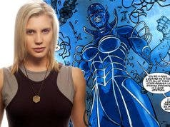 KKatee Sackhoff será Blacksmith