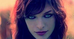Milla Jovovich en Hellboy