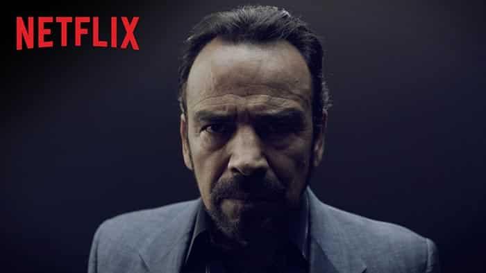 Narcos 3 (Netflix) - 1 de septiembre