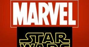 Netflix, Marvel y Star Wars