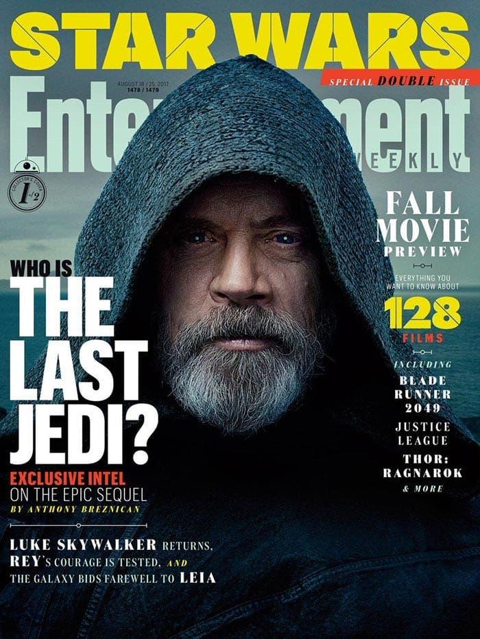 EW - Star Wars: Los Últimos Jedi