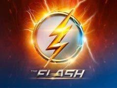 Temporada 4 de The Flash (2017/18)