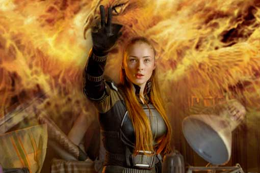 X-Men: Dark Phoenix (Marvel)