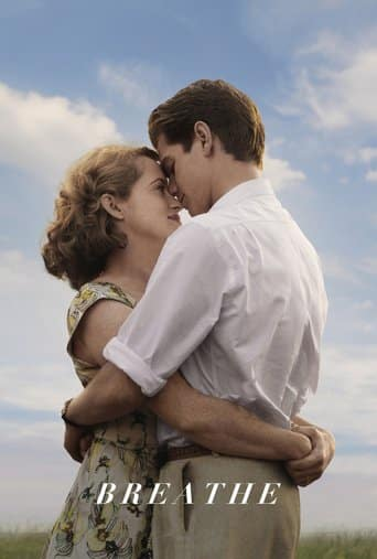 "Poster for the movie ""Breathe"""