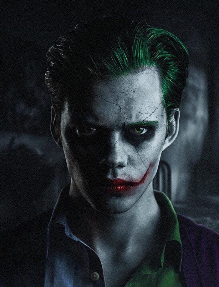 Joker (Bill Skarsgård)