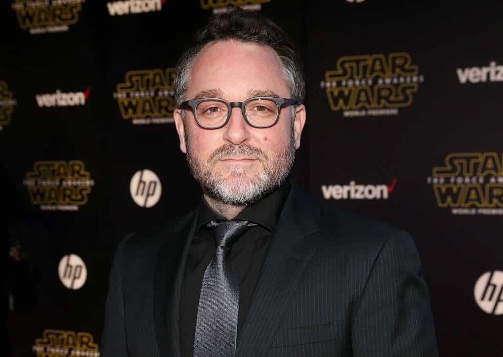 Colin Trevorrow despedido de Star Wars