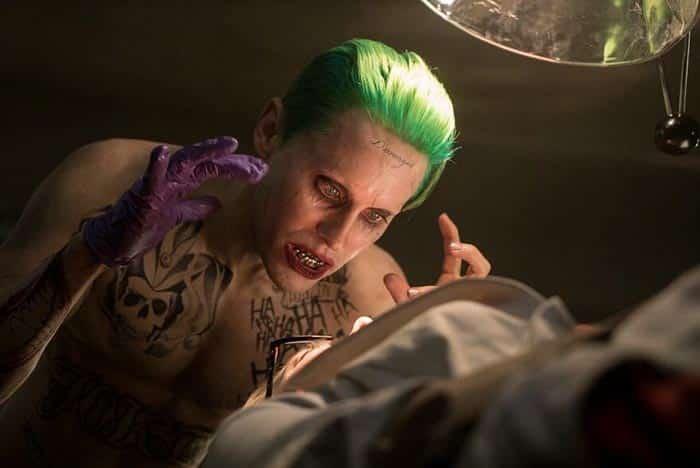 'Harley Quinn vs The Joker'