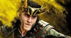 Loki. Thor: Ragnarok