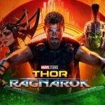 Héroes y villanos en el nuevo póster de Thor: Ragnarok