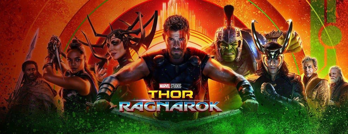Todos los SPOILERS de Thor: Ragnarok (2017)