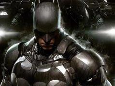 Batman: Arkham - Videojuegos