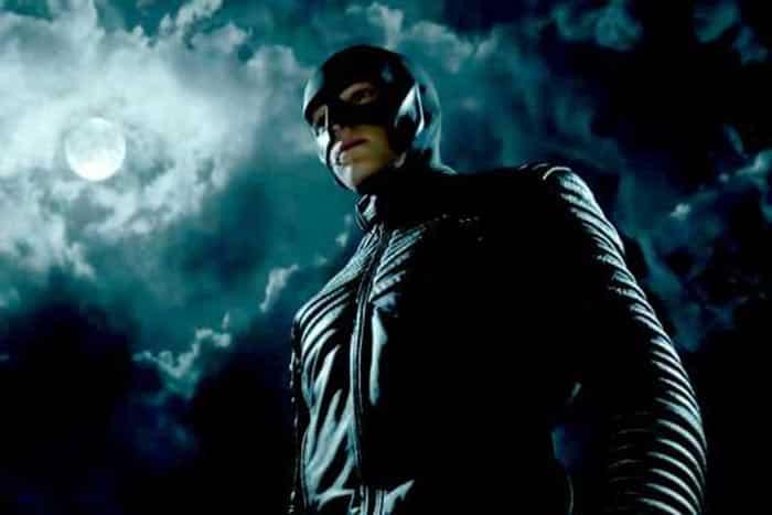 Batman en la temporada 4 de Gotham