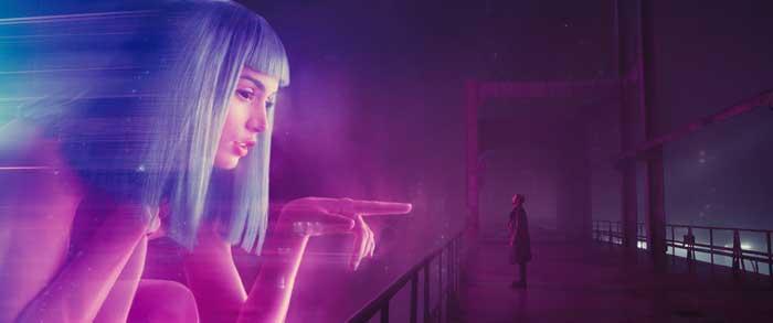 Blade Runner 2049 | Las 10 mejores películas de 2017