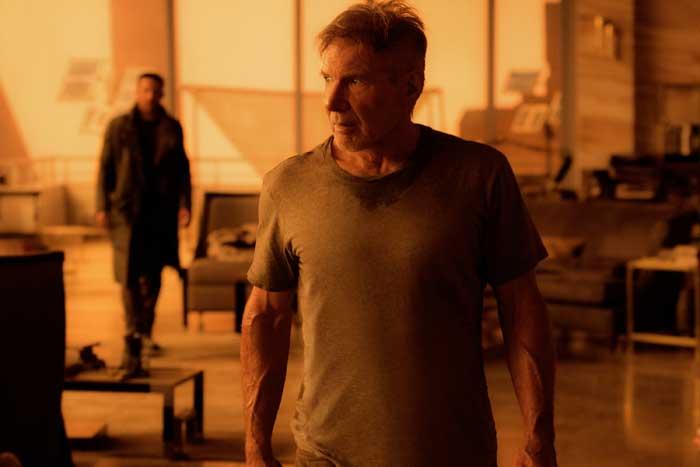 Rick Deckard en Blade Runner 2049 (2017)