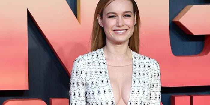Brie Larson (Marvel Studios)