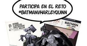 Concurso del Harley Quinn Day