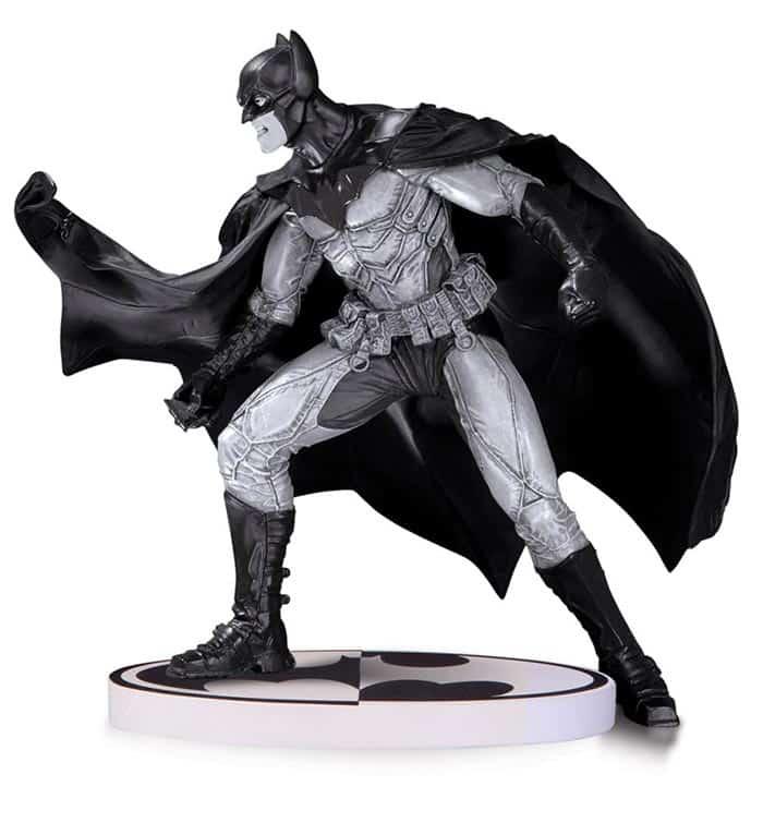 CONCURSO BATMAN DAY: Figura de Harley Quinn