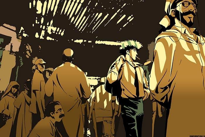 Cowboy Bebop: ¿Es el mejor anime de la historia?