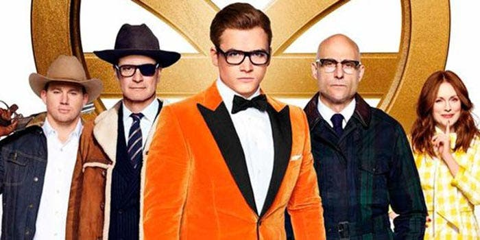 Kingsman | De Fox a Disney