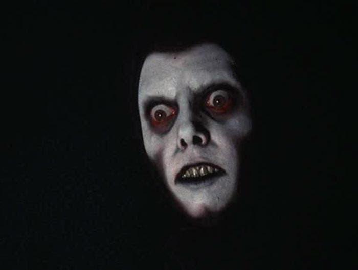 El demonio Pazuzu (El exorcista)