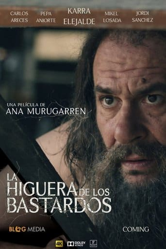 """Poster for the movie """"La higuera de los bastardos"""""""