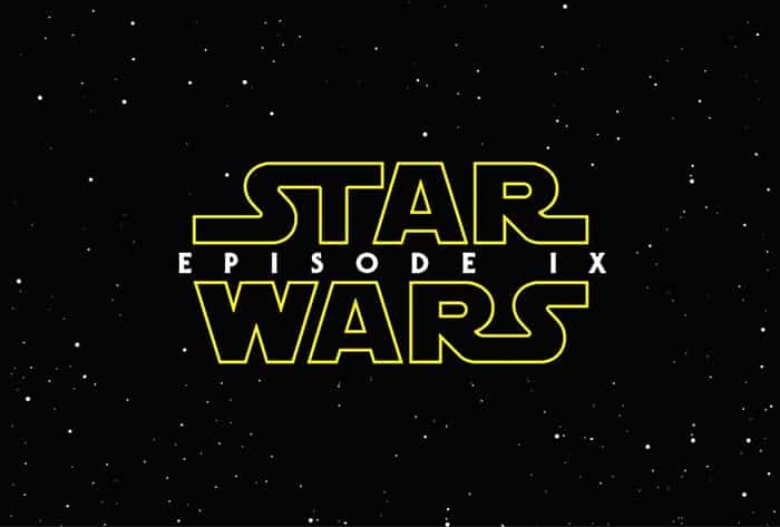 Estreno de 'Star Wars: Episodio IX'