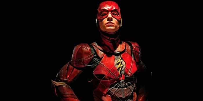 Ezra Miller asegura que habrá película de Flash