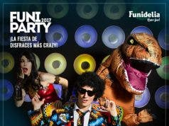 Funiparty de Funidelia