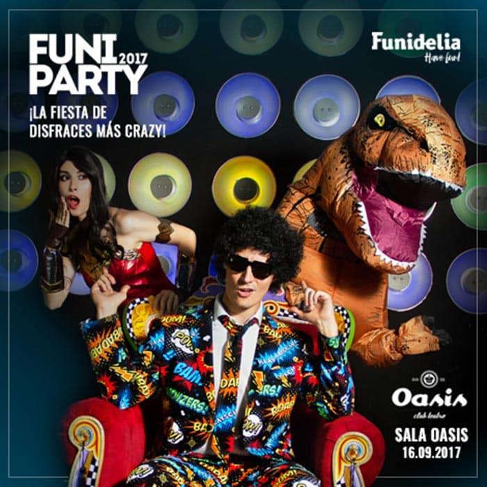 Funiparty de Funidelia