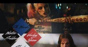 Harley Quinn vs Soldado de Invierno