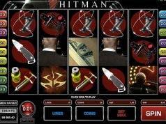 Hitman - Tragaperras online