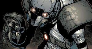 Ghost (Fantasma) es la villana de Ant-Man and the Wasp (2018)