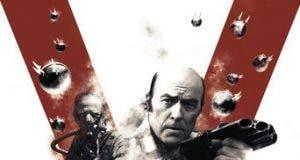 Poster for the movie 'Phantasma: Desolación'
