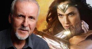 James Cameron contra Wonder Woman