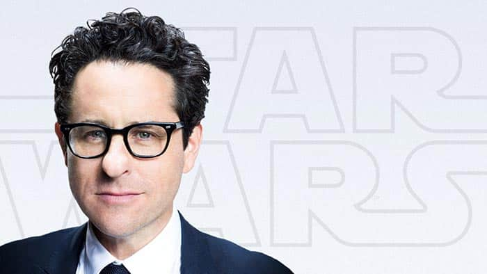 J.J. Abrams será el director de Star Wars: Episodio IX